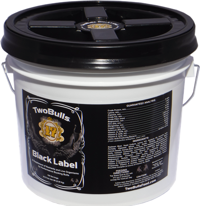Picture of Black Label 17 (150 Servings)