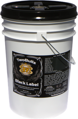 Picture of Black Label 17 (300 Servings)